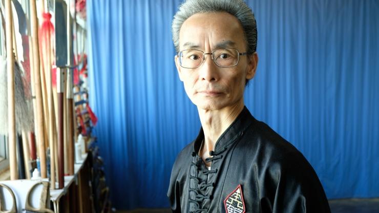 Mak Che-kong