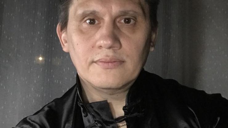 2 Gennadii Ptashnikov